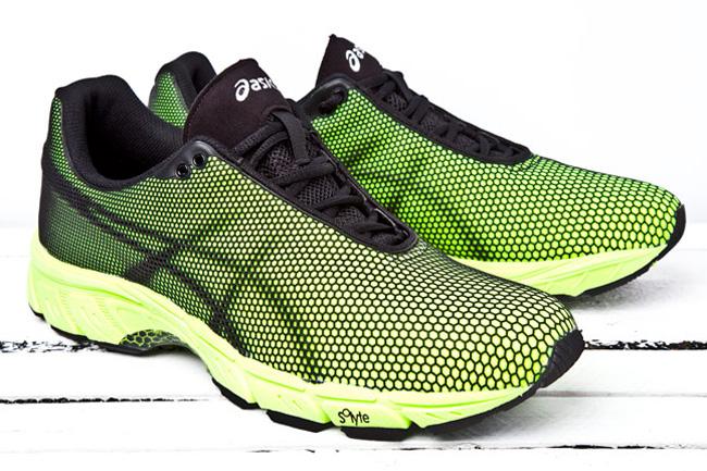 brand new the best buying new Asics Gel Speedstar 5 News - OG EUKicks Sneaker Magazine