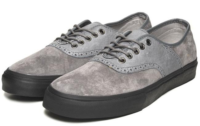 cfa9b1e440 Vans Vault Authentic Spectator LX News - OG EUKicks Sneaker Magazine