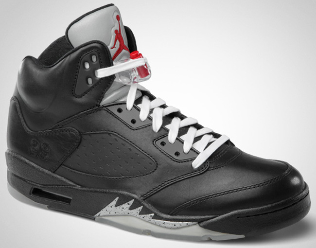 big sale 800ab 8bd6d Air Jordan 5 Retro Premio Bin 23 - OG EUKicks Sneaker Magazine