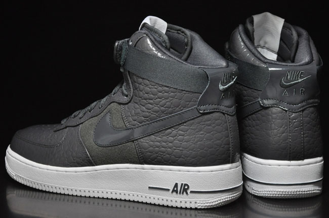 nike air force 1 premium high