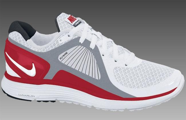 separation shoes b6eeb a5b80 Nike Lunar Eclipse+   Grey   Red - OG EUKicks Sneaker Magazine