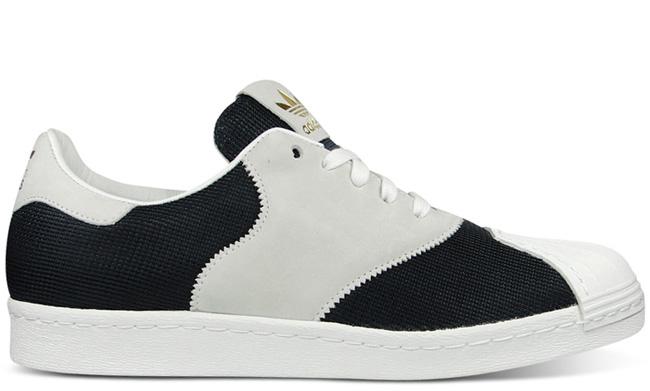 premium selection 854eb fd38d adidas ObyO Superstar Saddle DB x David Beckham  Dark Navy - OG EUKicks  Sneaker Magazine