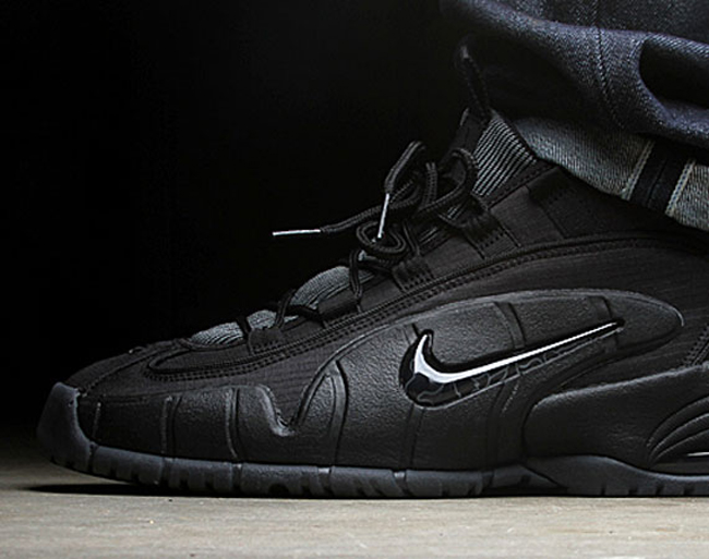 Nike Air Max Penny 1 News Page 2 of 2 OG EUKicks Sneaker