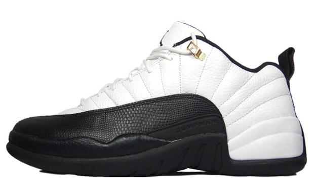 b73588640d268f Air Jordan 12 Retro Low Taxi News - OG EUKicks Sneaker Magazine