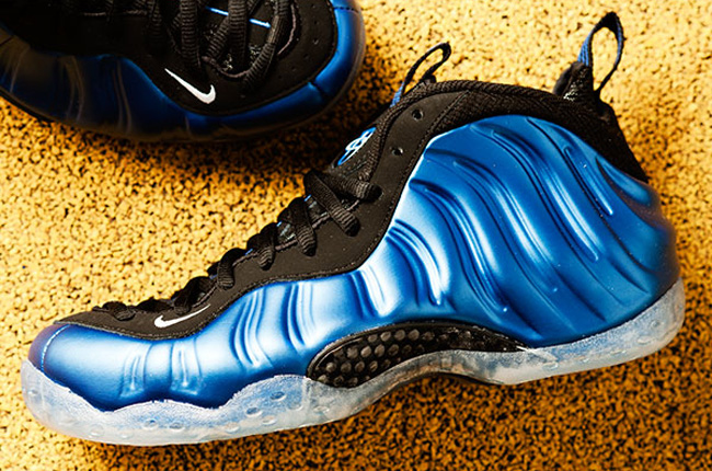 "Nike ""Penny"" Air Foamposite One"