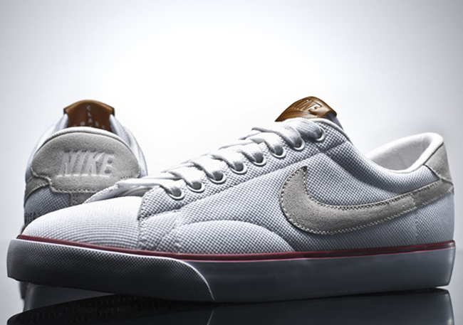 low priced f1d90 69e86 Nike Tennis Classic AC Premium Canvas  Vintage Clay Pack  - OG EUKicks  Sneaker Magazine