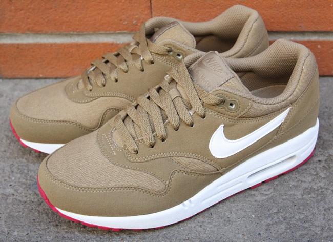 1631599e4f9 Nike Air Max 1 | Brown Kelp - OG EUKicks Sneaker Magazine