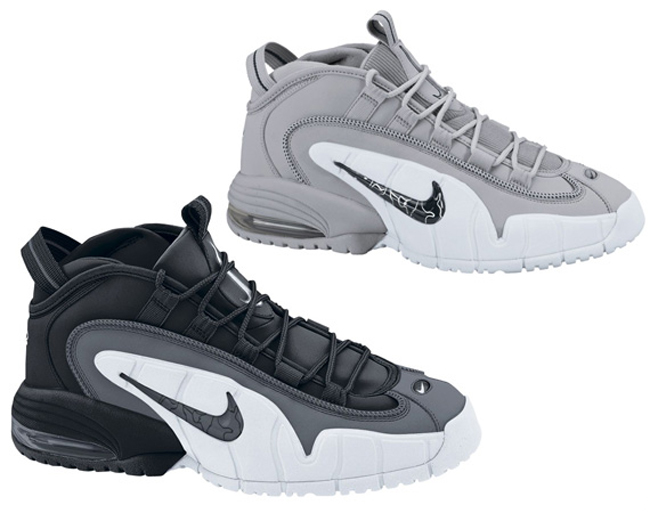 official photos 6a3a7 332e4 Nike Air Max Penny 1 Summer 2011 - OG EUKicks Sneaker Magazine