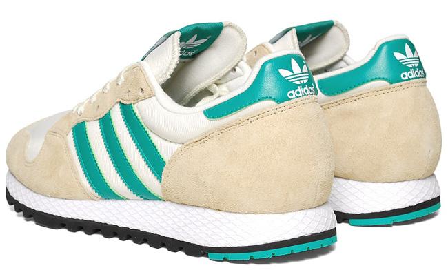 quality design e4003 087c5 closeout adidas zx 380 green 726f4 22c12