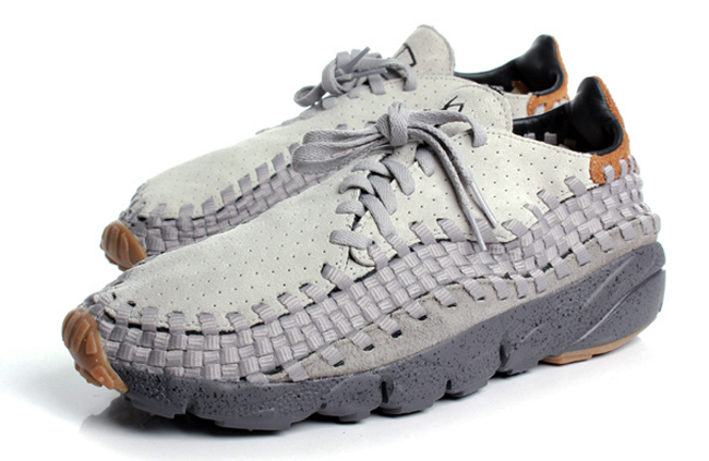 air footscape woven motion bodega black cat Nike ...