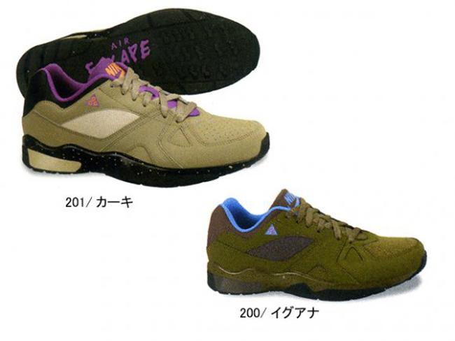 on sale 1994b db06c ... Nike Air Escape Low Fall 2011 ...