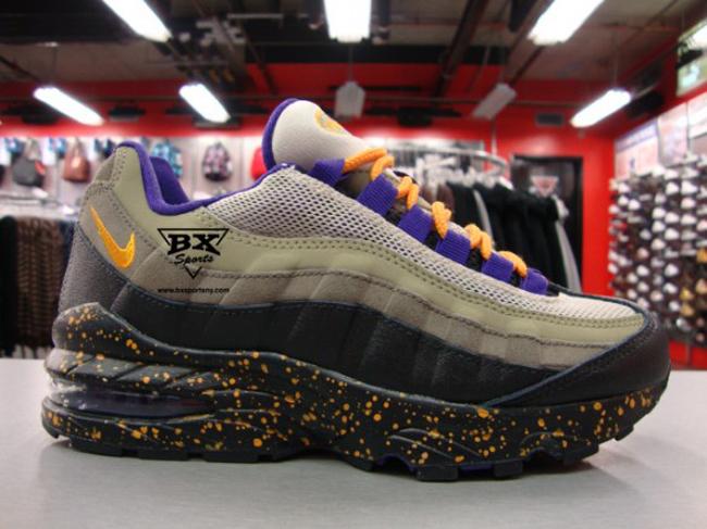 new concept b7dbb 71fd2 Nike Air MAx 95 ACG News - OG EUKicks Sneaker Magazine