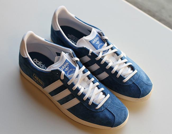 adidas Originals Gazelle OG Summer 2011
