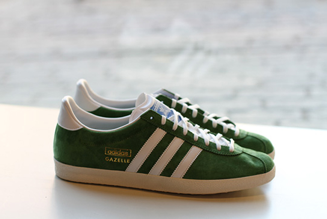 Adidas Originals Gazelle OG Summer OG 2011 Originals EU Summer Kicks: Sneaker Magazine 80d5354 - hvorvikankobe.website