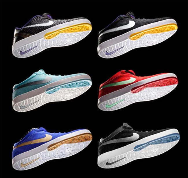 Nike Air Jordan Shoes Wallpaper SB Zoom Koston One Collection