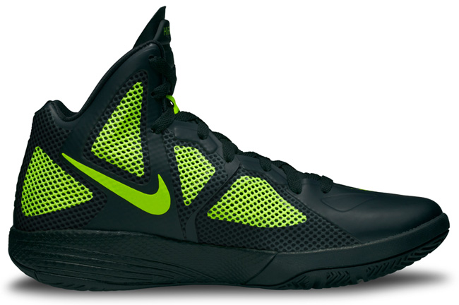 c753185c17b6 Nike Zoom Hyperfuse 2011 - EU Kicks  Sneaker Magazine