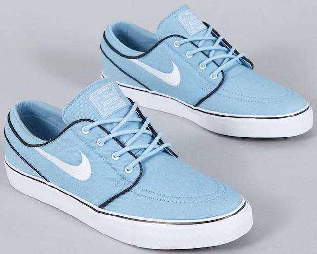"c5536da4f356 Nike SB Zoom Stefan Janoski ""Soft Blue†"