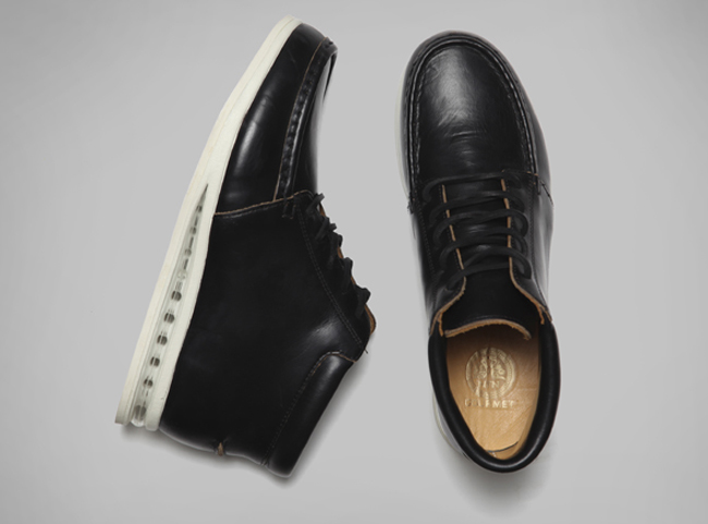 Gourmet x Horween   Market Price Collection Preview  The 28
