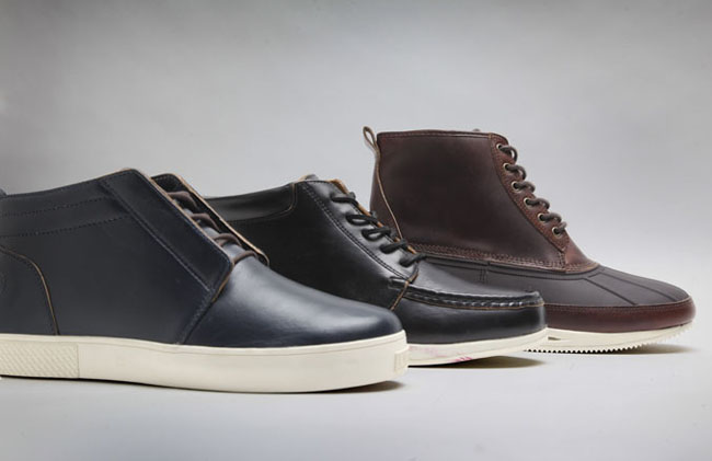 Gourmet x Horween   Market Price Collection Preview