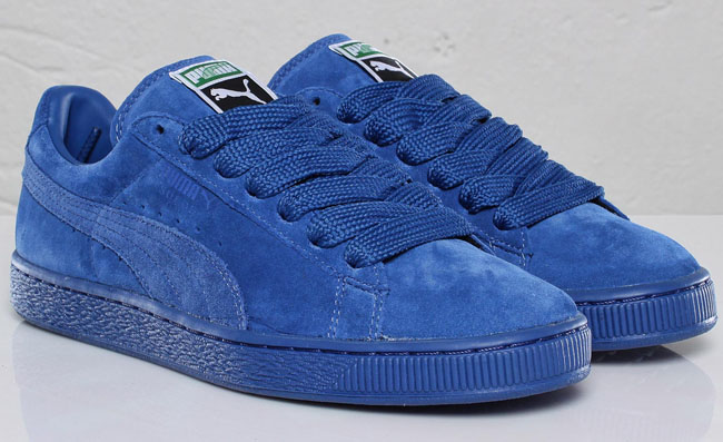 puma suede classic eco pack new colorways 84c9fe3f0
