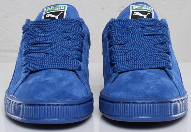 Puma Suede Classic 'Eco' Pack | New Colourways - EU Kicks: Sneaker Magazine