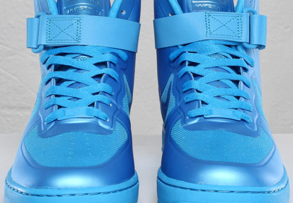 Nike Sportswear 2011 FallWinter Air Force 1 Hyperfuse