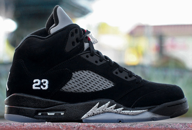on sale b67f8 bf62f Releasing: Air Jordan 5 Retro