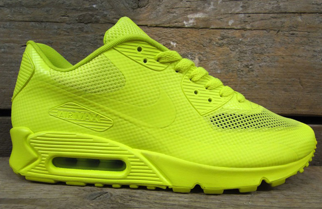 premium selection 13ad4 d4e7f ... 50% off nike air max 90 hyperfuse solar red volt yellow ed4b6 1310a