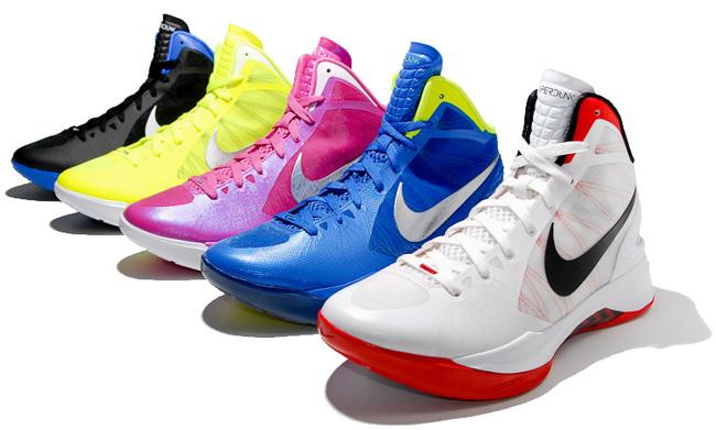 huge selection of f0428 c9156 Nike Zoom Hyperdunk 2011