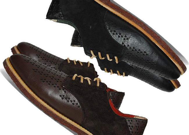 304f380642 Vans Vault Derby TH LX News - OG EUKicks Sneaker Magazine