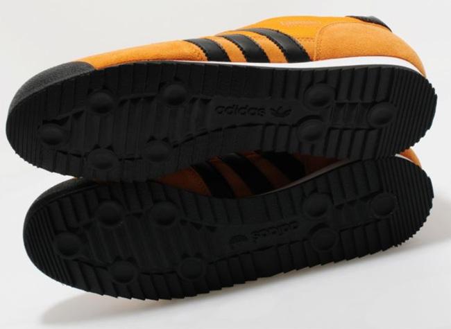lowest price 33b67 10747 adidas Originals Dragon   Orange   Black - OG EUKicks Sneaker Magazine