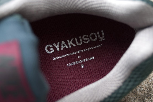 "the best attitude f8af4 b298d ... Nike Zoom Structure+ 15 ""Gyakusou†x Undercover ."