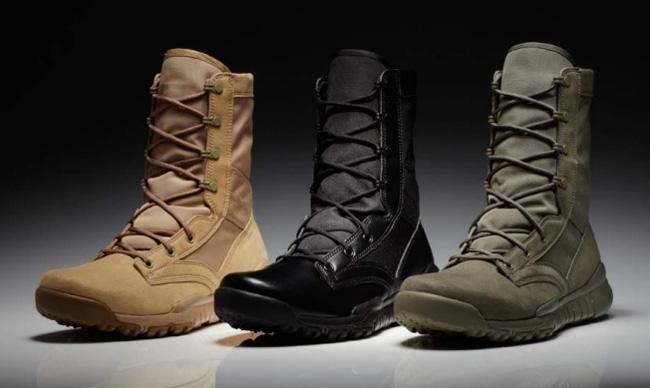 a65282168d43de Nike Special Field Boots Sfb Sage