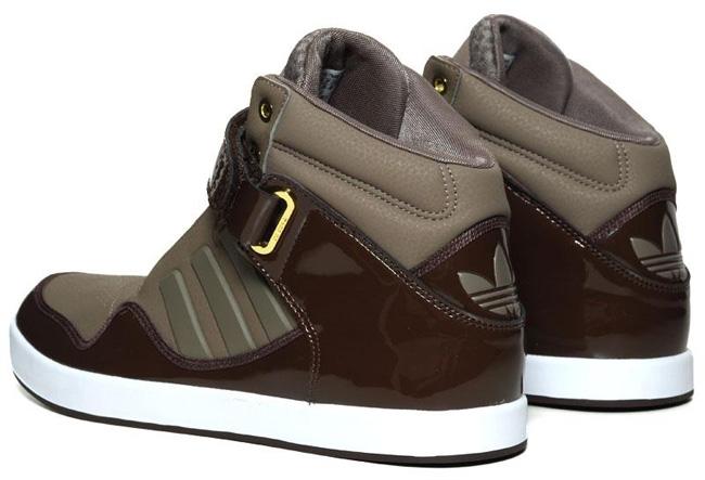 newest collection c2749 a5f83 adidas ar 2.0 titan grey espresso