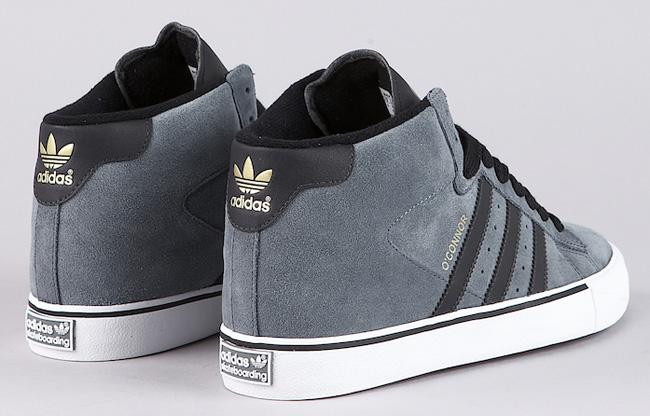 huge discount d0bd7 838b0 ... adidas Skateboarding Campus Vulc Mid ...