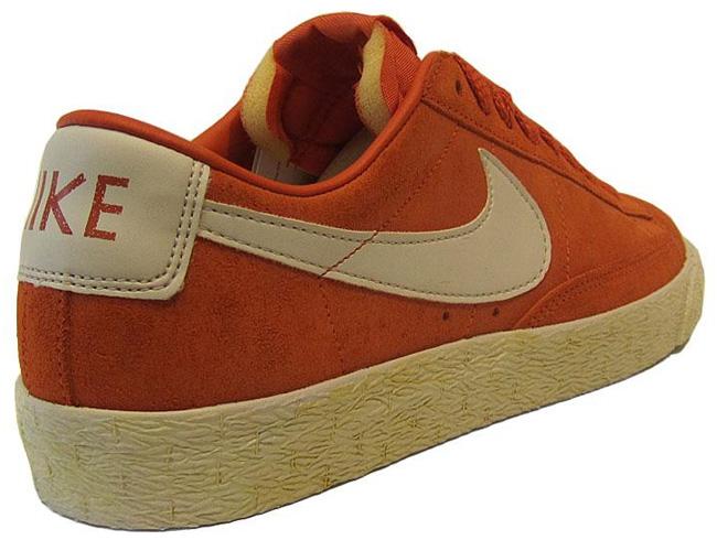Nike Blazer Vintage Low News OG EUKicks Sneaker Magazine
