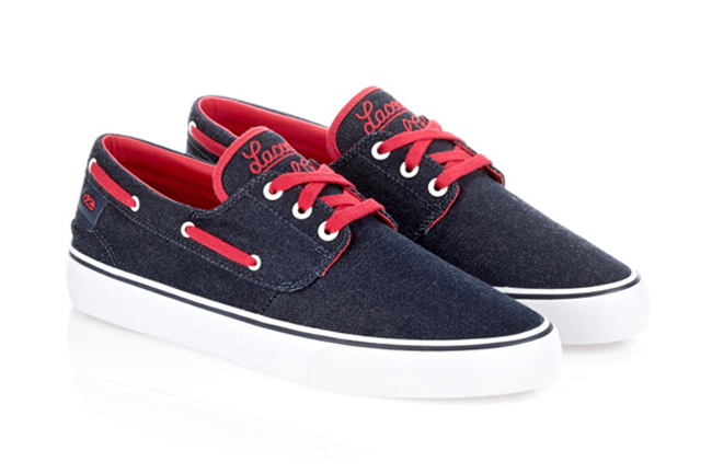 brand new 9097a 75b37 Cool Cats x Lacoste L!VE