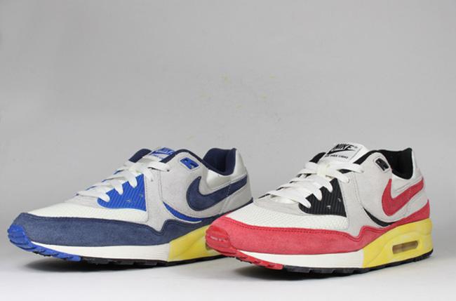Nike Air Max Light VNTG News OG EUKicks Sneaker Magazine