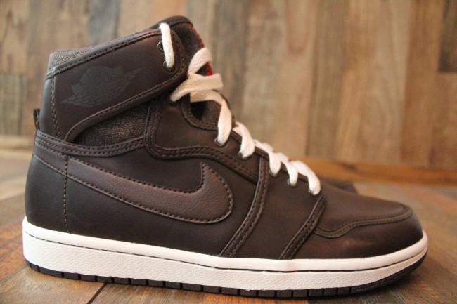 Studiiyo23 Sneaks Air Jordan 1 KO (AJKO) – 111211  Jordan AJ1 KO Premium  DARK CINDERSAIL-VARSITY RED ... f547f7714