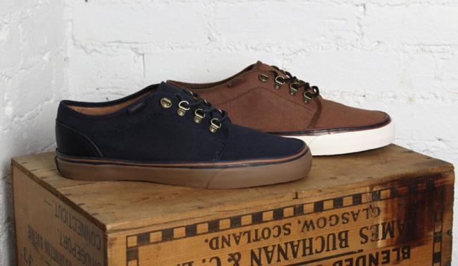 c6646f5642ec13 Vans 106 CA News - EU Kicks  Sneaker Magazine