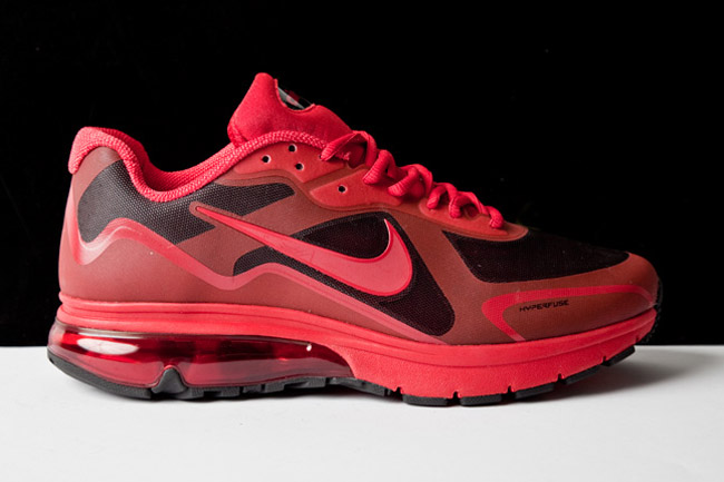 finest selection 4f920 5a1f3 Nike Air Max Alpha 2011   Red Devil