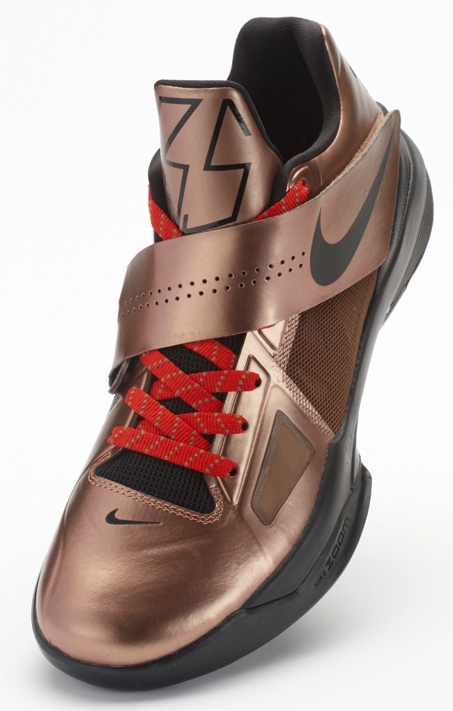 Nike Zoom KD IV | Christmas - EU Kicks: Sneaker Magazine