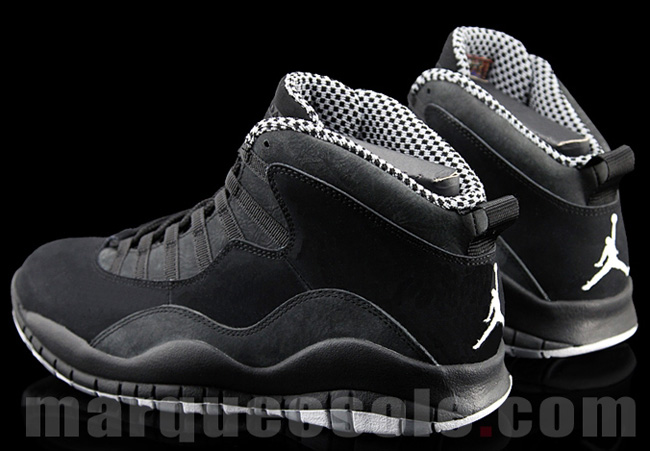 new styles 8d992 db2c4 ... Air Jordan X (10) Retro