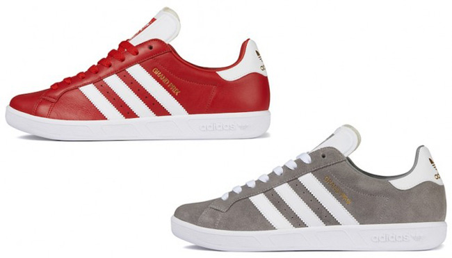52f3babbc3f69 David Beckham by adidas Originals