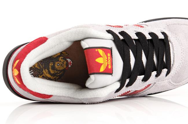 d200c84b06 adidas Skateboarding Silas News - OG EUKicks Sneaker Magazine