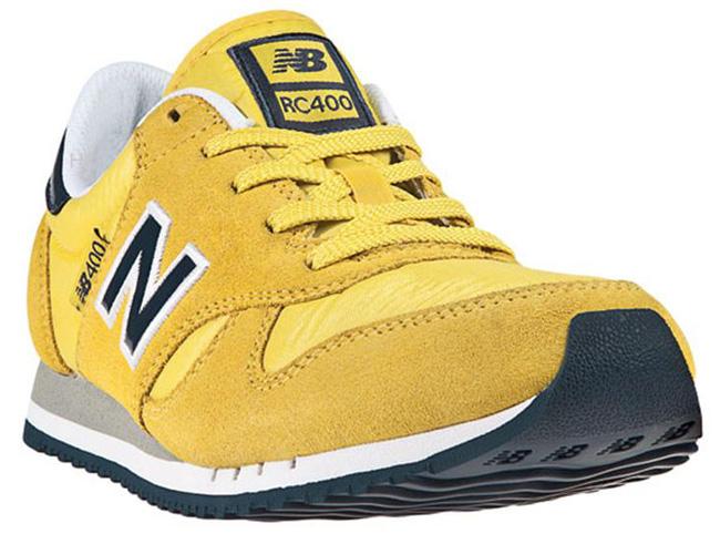 2c4760eab98 New Balance RC 400 News - OG EUKicks Sneaker Magazine