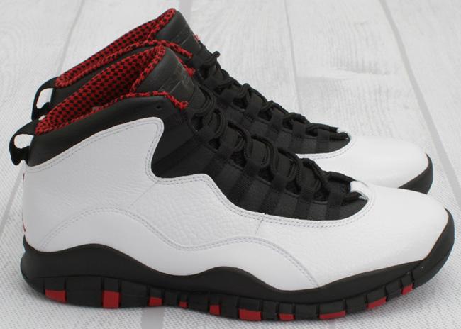 Nike Air Jordan X 10 Retro