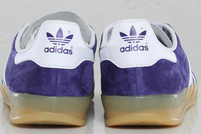 adidas Gazelle Indoor   Dark Shale Gum OG EUKicks