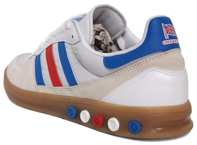 adidas Originals Handball 5 Plug Team EU Great Britain Pack EU Team 5d72f0