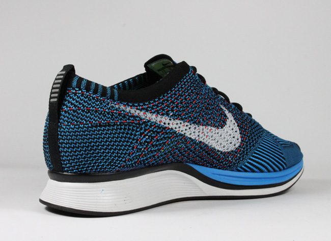 Nike Fly Knit Racer Detailed Images (Video)